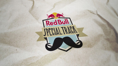 Red Bull Special Track