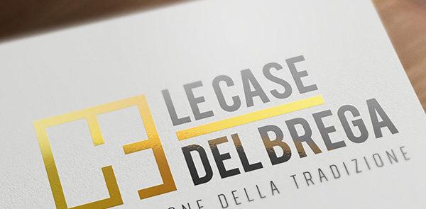 Le Case del Brega, il logo