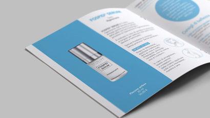 Skinius Brochure