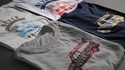Just Minis T-Shirt