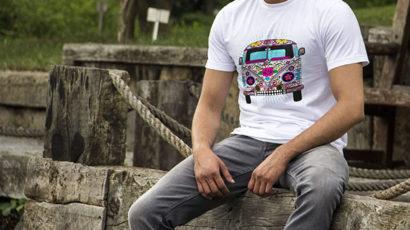 C'erano un italiano… t-shirt & print