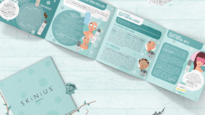 Skinius Infografiche