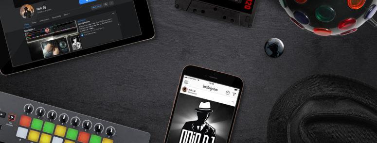 Noir DJ
